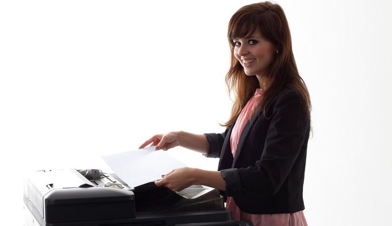 Powerklin nettoyage imprimante